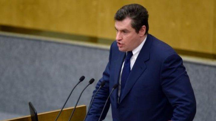 Scandal sexual în Rusia. Zeci de instituții de presă şi-au retras reporterii acreditaţi la Duma de Stat