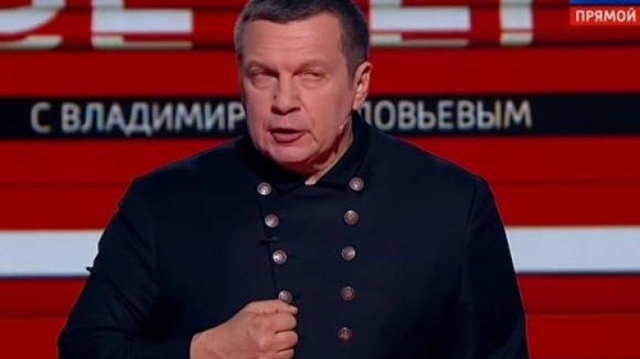 ÎNGROZITOR! Cum a transformat televiziunea Kremlinului incendiul devastator din Kemerovo într-un spectacol agresiv de propagandă