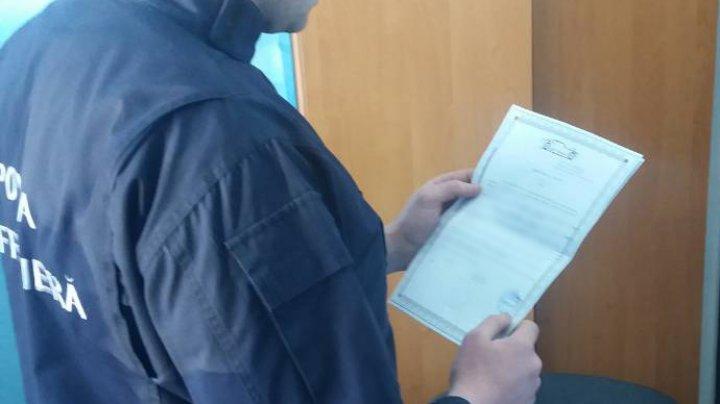 Ghinion! Motivul pentru care doi moldoveni sunt cercetați de poliția de frontieră