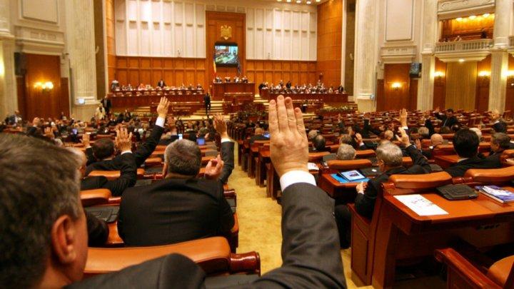 100 de ani de la Unirea Basarabiei cu România. Parlamentul României se va reuni în şedinţă solemnă pentru a marca momentul