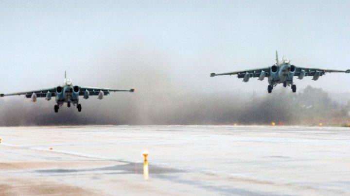 Dezvăluire explozivă: SUA, la un pas să bombardeze din nou luptători ruşi în Siria