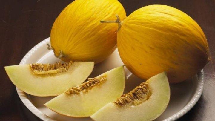 Cinci australieni au murit, după ce au mâncat pepene galben contaminat cu bacteria listeria