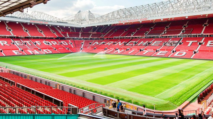 Manchester United, favorită la calificare în sferturile de finală ale Ligii Campionilor în disputa cu FC Sevilla