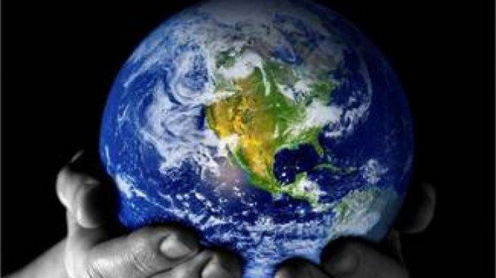 Ora pământului 2018. Când vom stinge lumina pentru protecţia planetei