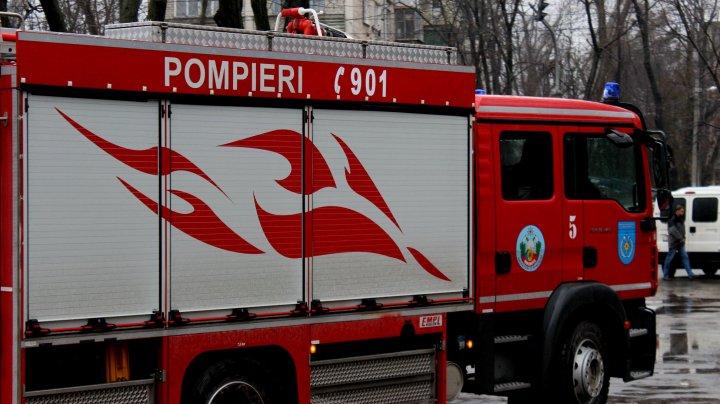 IGSU verifică centrele comerciale din ţară pentru a evita o tragedie precum cea din Kemerovo