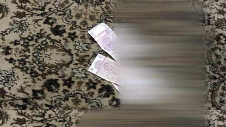 SE CAUTĂ PĂGUBAŞUL! Interpretul Ionel Istrati a găsit o SUMĂ IMPUNĂTOARE de bani într-un hotel din Capitală