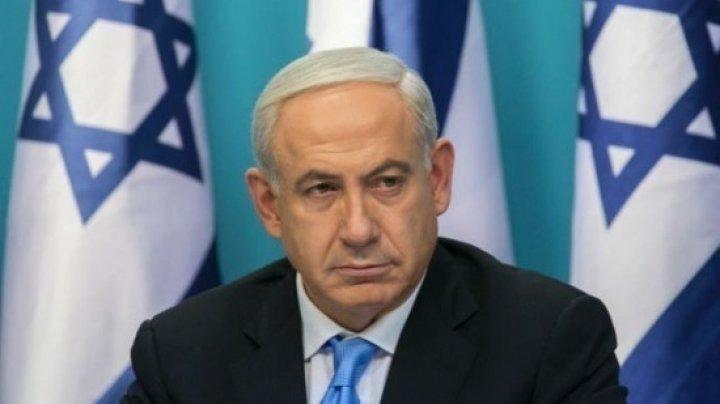 Premierul israelian, internat de urgență în spital. Care este cauza