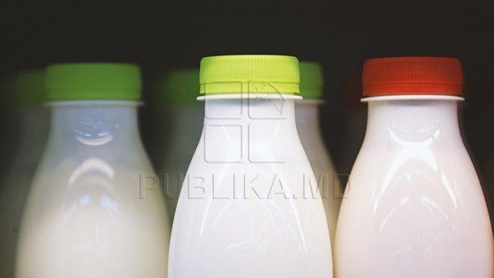 ÎNGRIJORĂTOR: 15 tipuri de bacterii au fost descoperite în cutiile cu lapte praf ale unui producător francez