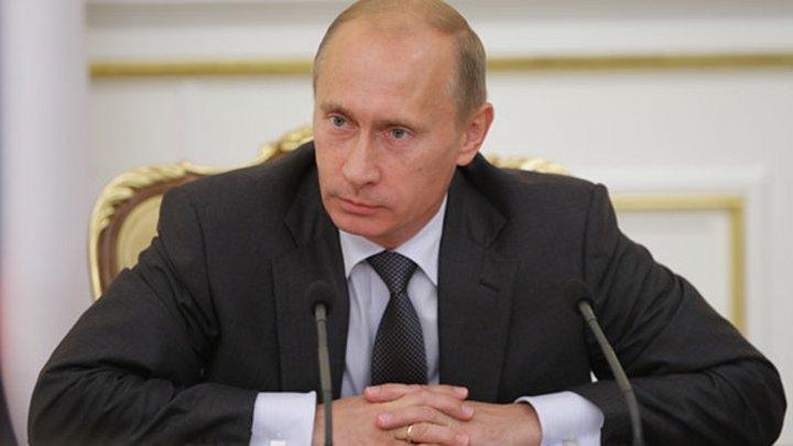 Rusia amenință cu măsuri țările care au expulzat diplomați ruși