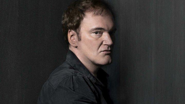 Doi actori faimoşi de la Hollywood îşi unesc forţele pentru noul film al lui Quentin Tarantino