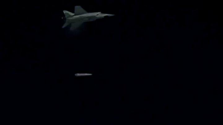 Rusia a testat cu succes racheta hypersonică, capabilă să transporte o încărcătură nucleară