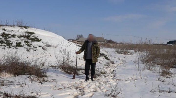 Trei moldoveni, documentați pentru încălcarea regimului de frontieră și vânat ilegal