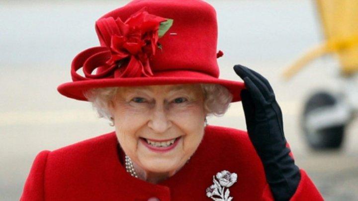 Regina Elisabeta a-II-a şi-a dat oficial consimţământul pentru căsătoria nepotului ei