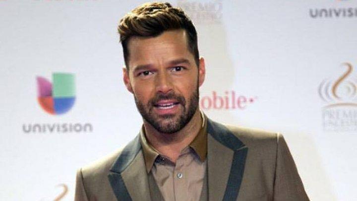Ricky Martin face dezvăluiri senzaţionale. Care era cea mai mare frică a interpretului
