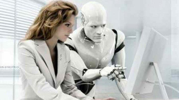 #realIT. SURPRINZĂTOR! Vom avea mâncare preparată de roboți. Ce vor găti aceştia