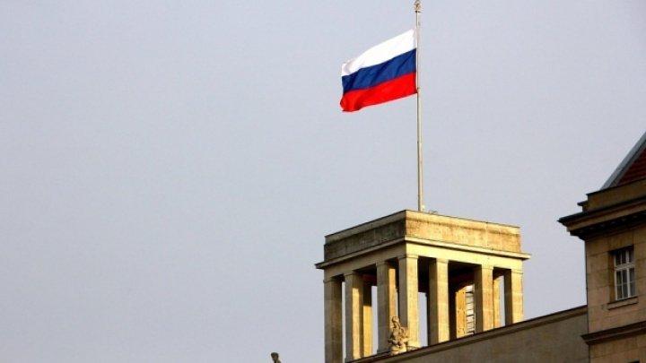 Cazul Serghei Skripal: MAE rus acordă 30 de zile Marii Britanii pentru a-şi reduce personalul diplomatic în Rusia