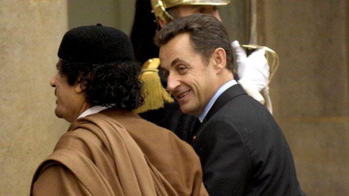 Ce le-a spus Fostul președinte francez Nicolas Sarkozy magistraților: Viața mea este un iad