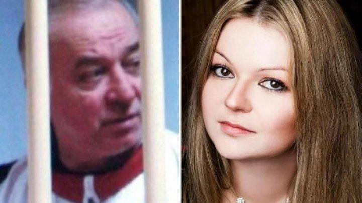 Cazul Serghei Skripal: Rusia face investigaţii asupra fiicei fostului spion rus şi a omului de afaceri Nikolai Gluşkov