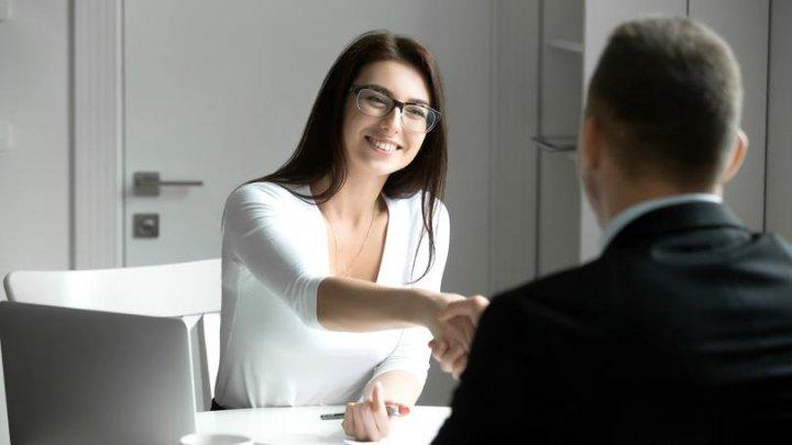 Cum să obții jobul la care visezi. 5 trucuri simple pentru candidați