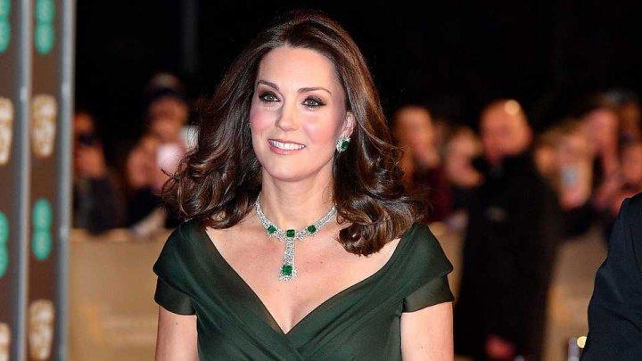 Kate Middleton se retrage temporar din viaţa publică. Care este motivul