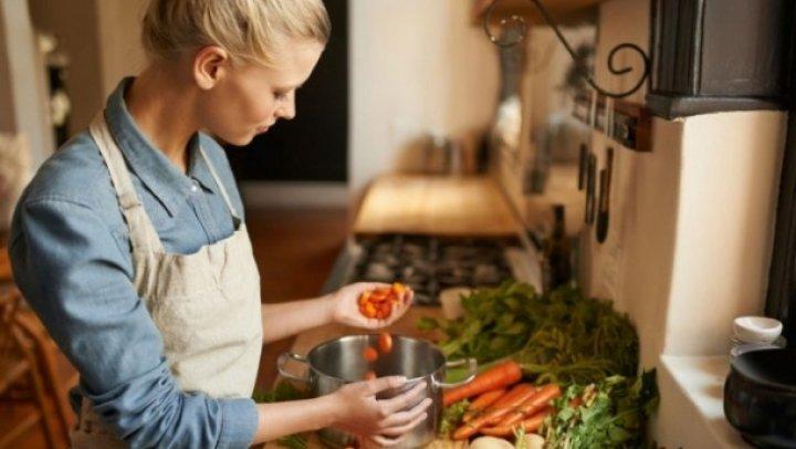 Trucuri pe care le folosesc bucătarii profesioniști pentru a transforma o rețetă banală într-o operă de artă