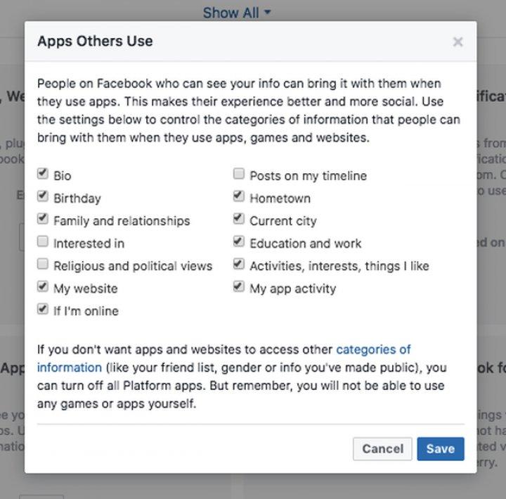 #realIT. Află cum să schimbi setările la Facebook pentru ca informaţiile tale să nu fie folosite fără acordul tău (FOTO)