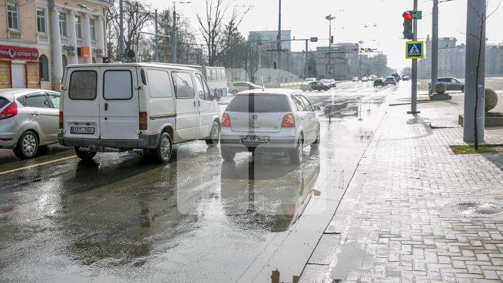 ATENŢIE! Va fi OPRITĂ circulaţia rutieră pe o stradă importantă din centrul Capitalei