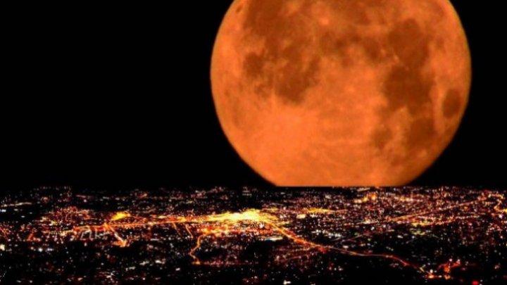 NASA are planuri mari! Aceasta vrea să amplaseze o staţie spaţială pe orbita Lunii