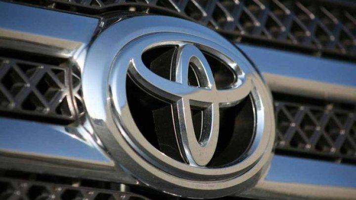 Investiţie de miliarde de dolari! Toyota vrea să înființeze o companie care să dezvolte softuri pentru mașinile autonome