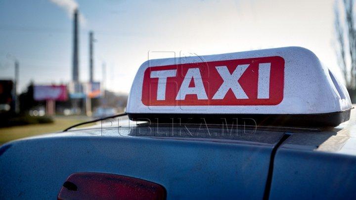 Se schimbă regulile pentru taximetrişti! Ce se va întâmpla dacă nu vor elibera bon de plată (VIDEO)
