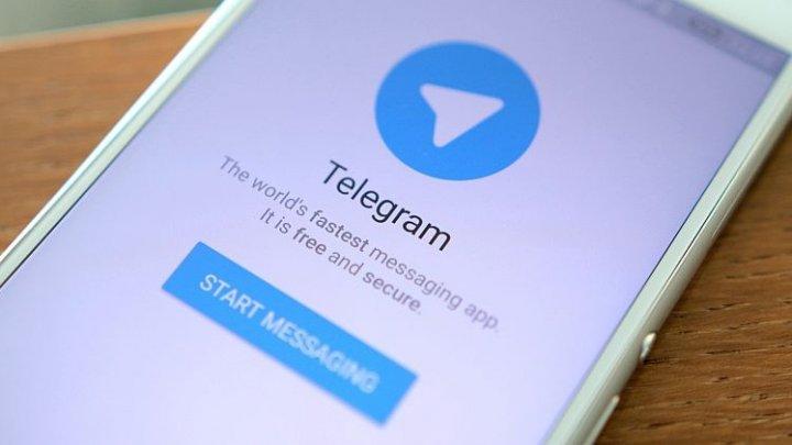 Telegram A PICAT! Milioane de utilizatori nu pot accesa aplicaţia momentan. Explicaţia fondatorului, Pavel Durov
