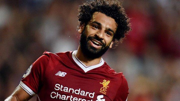 Mohamed Salah a oferit surpriza vieţii pentru 20 de copii, suporteri ai echipei Liverpool