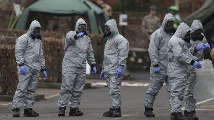 RĂSTURNAREA DE SITUAŢIE în cazul spionului rus otrăvit cu neurotoxină. Rusia avertizează Marea Britanie