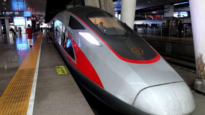 China interzice folosirea transportului în comun persoanelor cu un credit social scăzut