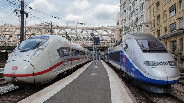 Tinerii din UE vor putea să călătorească GRATIS cu trenul în toată Europa