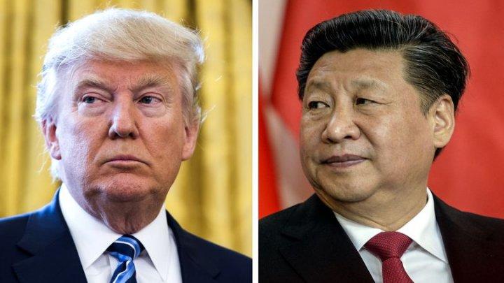 Donald Trump urmează să anunțe sancțiuni economice pentru China. Care este motivul