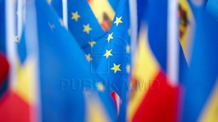 Uniunea Europeană va oferi Asistență tehnică pentru susținerea Societății Civile din Republica Moldova