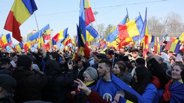 Cum văd românii Unirea? Ce ne uneşte şi ce ne desparte (VIDEO)