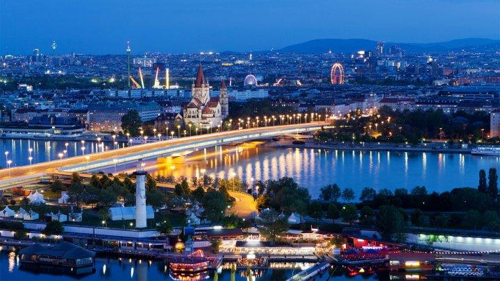 STUDIU: Viena este şi în 2018 oraşul cu cea mai ridicată calitate a vieţii