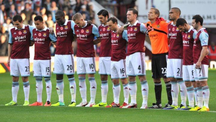 West Ham United a decis să suspende pe viaţă cinci suporteri. Care este motivul
