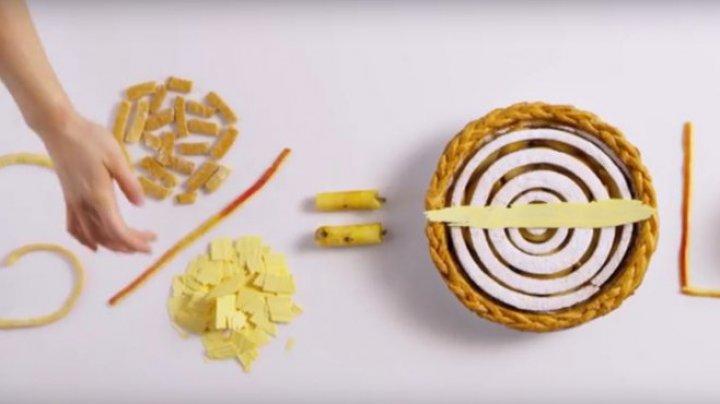 Ce nu știa nimeni despre Ziua Pi. Clipul care îți dezvăluie misterul de la Google (VIDEO)
