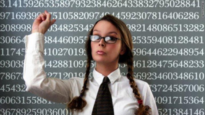 Ziua Pi. Cum să memorezi 240 de cifre din numărul Pi. Metoda cea mai simplă (VIDEO)