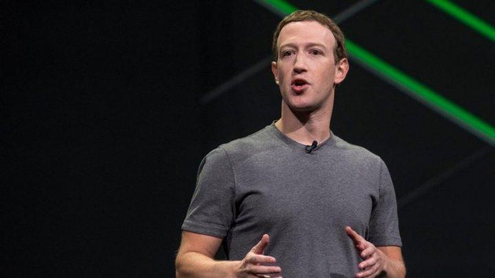Zuckerberg: Date ale utilizatorilor Facebook au fost vândute de Kogan şi altor companii, în afară de Cambridge Analytica