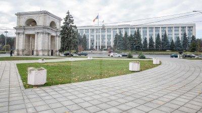 Guvernul Republicii Moldova este mai EFICIENT decât cel din SUA și România, potrivit unui top realizat de Gallup Internațional