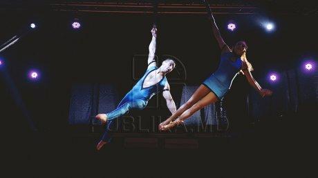 Artişti din lumea întreagă sărbătoresc Ziua mondială a circului