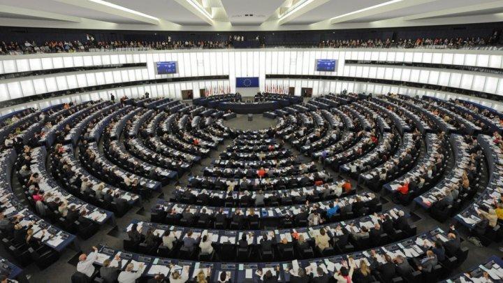 Parlamentul UE cere Israelului să dea dovadă de reţinere în acţiunile sale împotriva manifestanţilor palestinieni