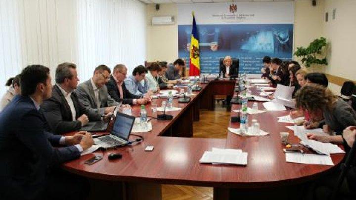 """Strategia Națională de Dezvoltare """"Moldova 2030"""", orientată spre asigurarea calității vieții cetățenilor"""