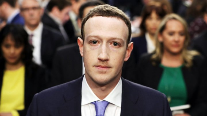 Parlamentul European cere ca Mark Zuckerberg să vină personal să dea explicații