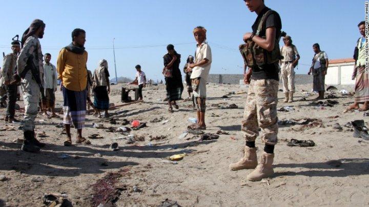 Marea Britanie va cere Naţiunilor Unite să ia măsuri pentru încetarea conflictului din Yemen