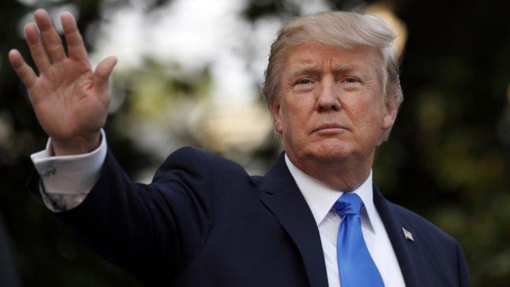 Donald Trump neagă informaţiile potrivit cărora intenţiona să-l concedieze pe procurorul special Mueller